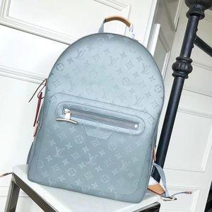 Other - Louis Vuitton Backpack Titanium